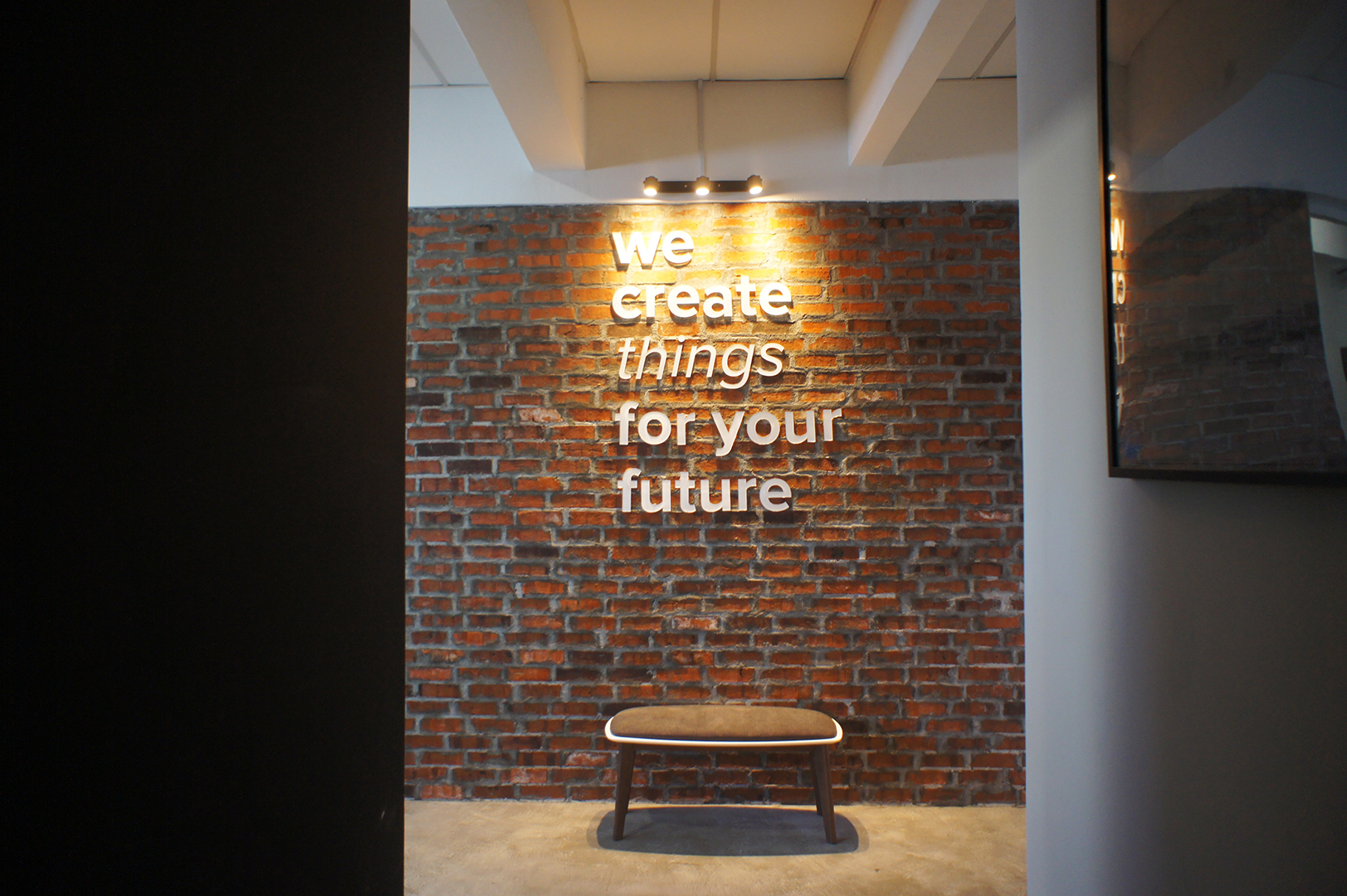 Universe Co-working Space, Your Exclusive Space!