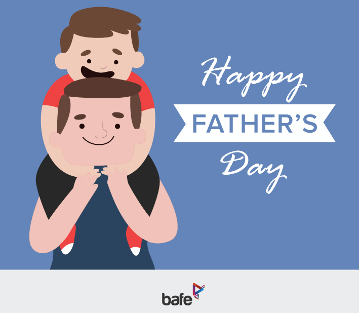 bafe-Happy Father Day
